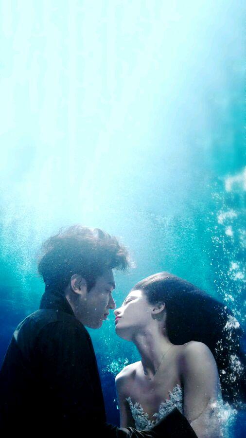 《蓝色大海的传说》