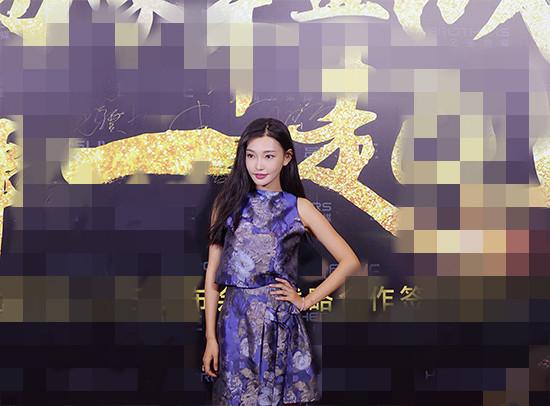 童菲化身中國版暮光女 童菲現身紅毯活動,香港交友討論區