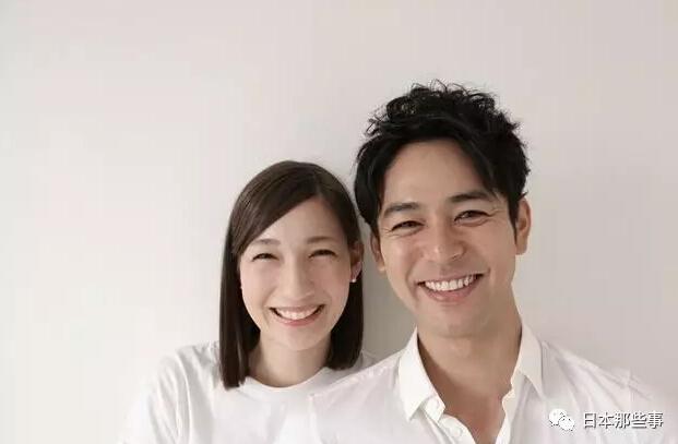 妻夫木聪&maiko夫妇