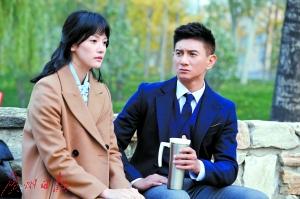 吴奇隆继续主演《向着幸福前进》