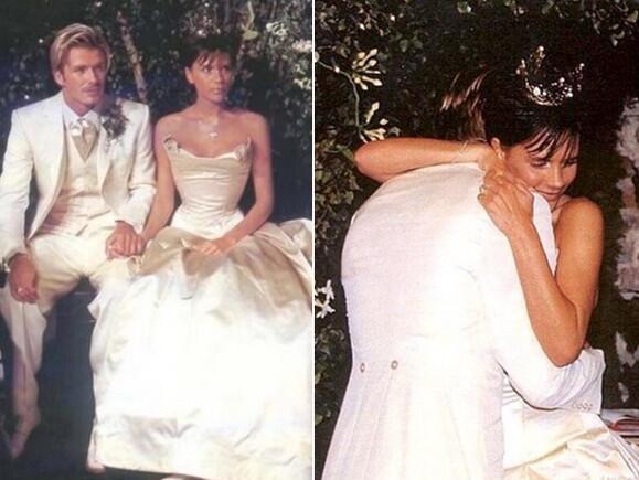 维多利亚称与小贝的婚姻曾无数次遇到难关