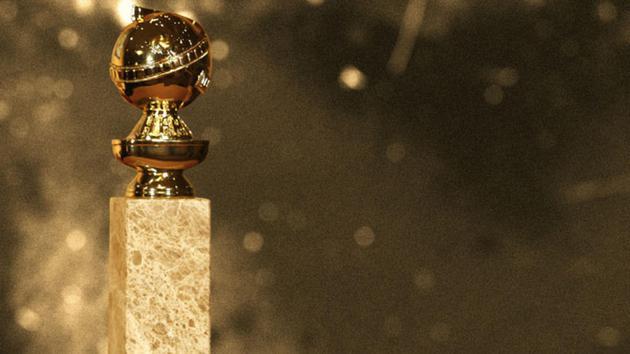 星光熠熠的金球奖又来了!
