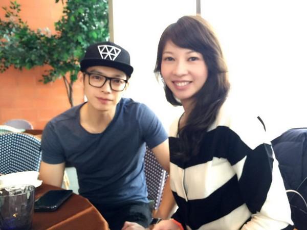 辰亦儒和姐姐