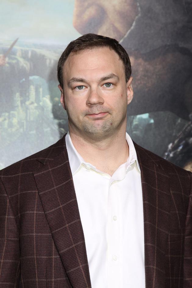 托马斯·图尔宣布辞去传奇影业CEO一职