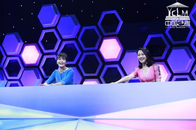 王小骞周群出任中国艺考播音主持专业带队导师