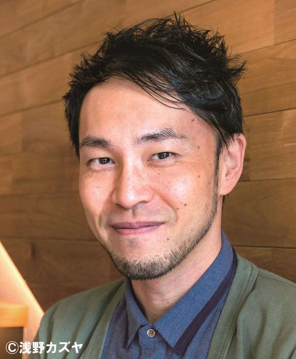 西田征史资料图