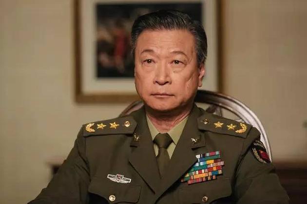 《降临》中的谜之General Shang