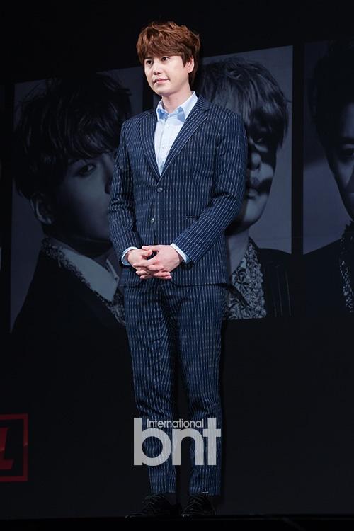 SJ圭贤5月25日入伍 《RS》告别录制尚未确定
