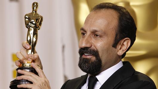 伊朗导演拒绝出席奥斯卡 谴责穆斯林禁令