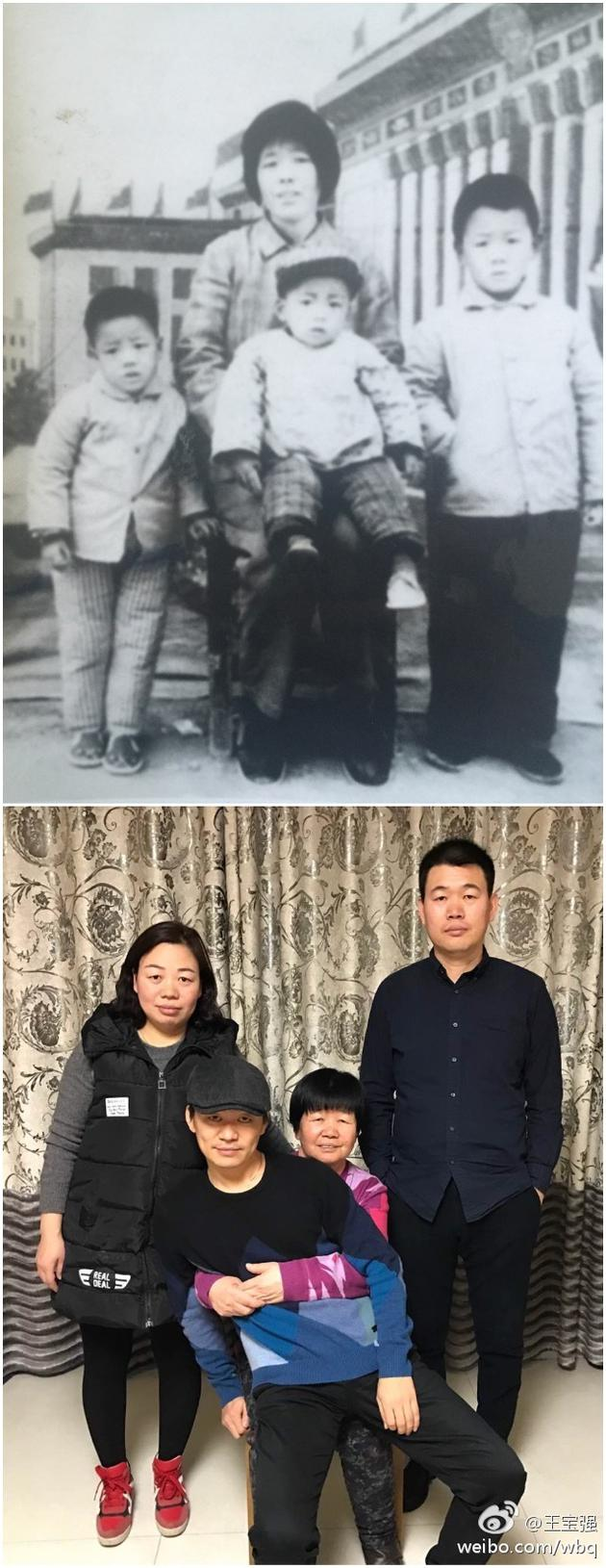 30年前与30年后