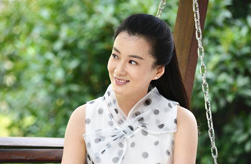 徐梵溪演绎时尚辣妈陈薇薇