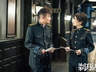 视频:《剃刀边缘》曝特辑 文章马伊琍上演非诚勿扰