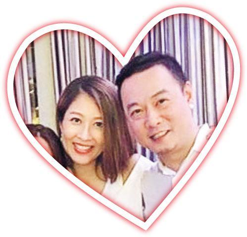 陈敏之和老公