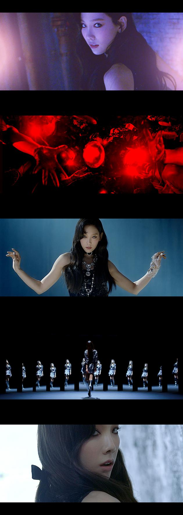 太妍首张正规专辑《I Got Love》