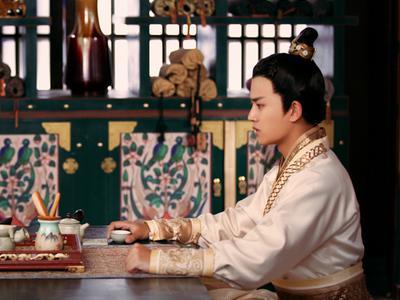 视频:《大唐荣耀》首曝纪录片《梦回大唐》