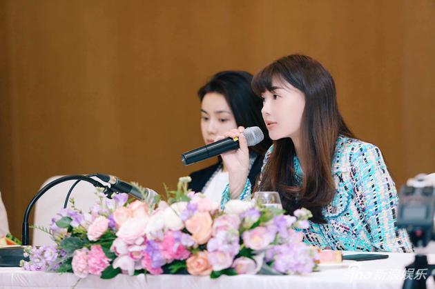 会上乐漾影视创始人甘薇[微博]宣布,成立不到2年的乐漾影视已完成a轮