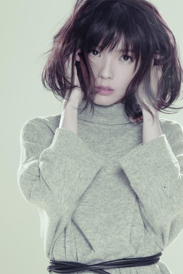 歌手郭美美
