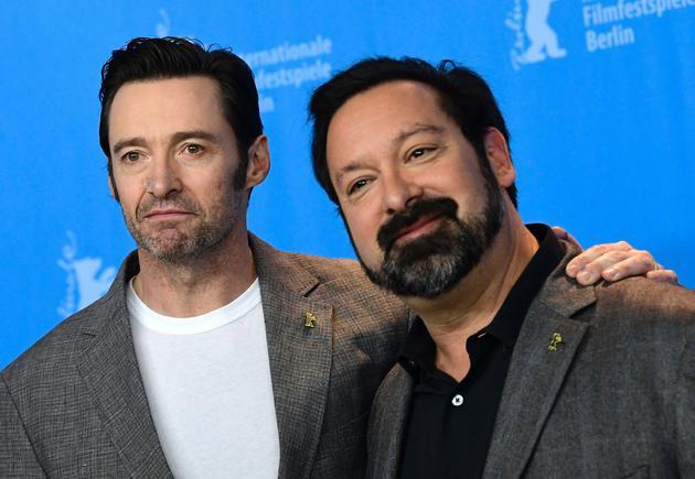 曼高德与休-杰克曼一开始就决定要做R级电影