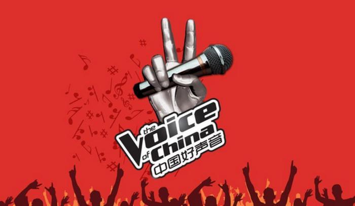 《好声音》因版权出现争议,改名《新歌声》
