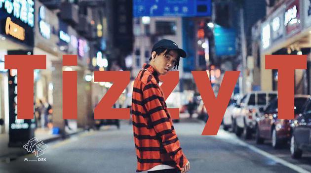 Tizzy T宣传照