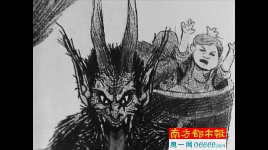 第一集借用了奥地利民间关于圣诞恶魔的传说