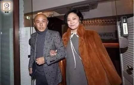 张茜被指像60老妇