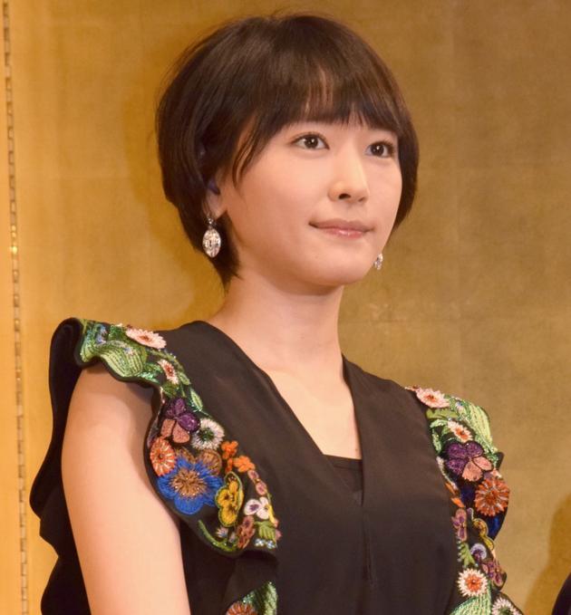 日本宅男最想和哪位女星谈恋爱?新垣结衣夺冠
