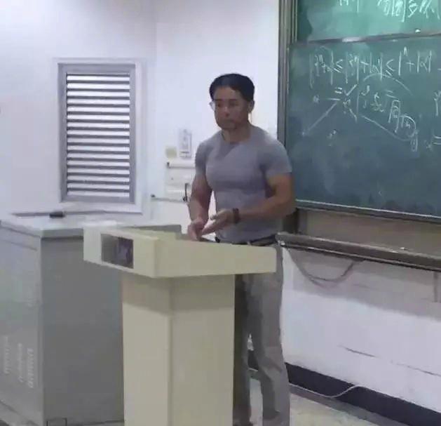 杨幂大伯系清华教授