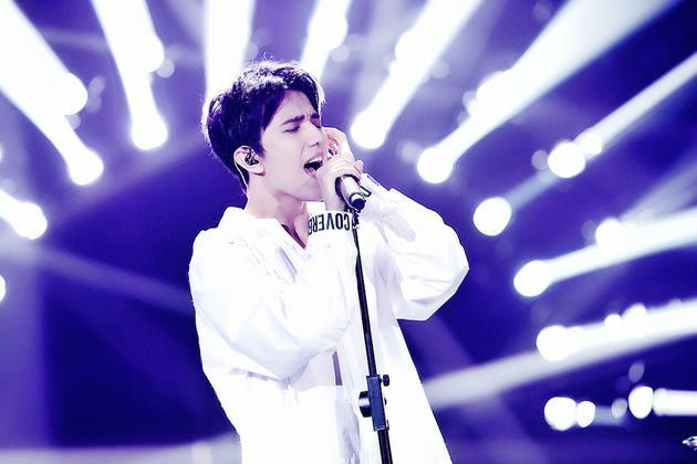 迪玛希《歌手》