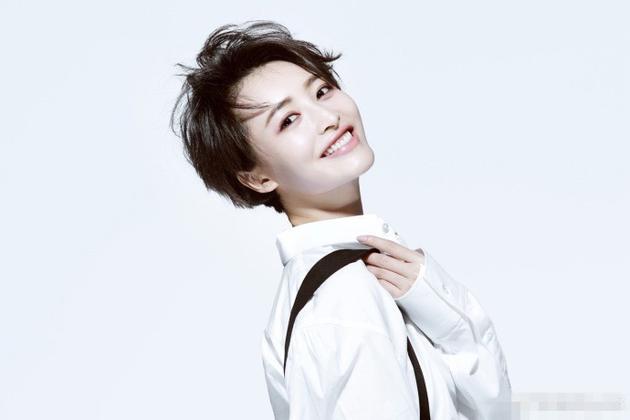 杨洋发微博宣布正式改名杨菲洋