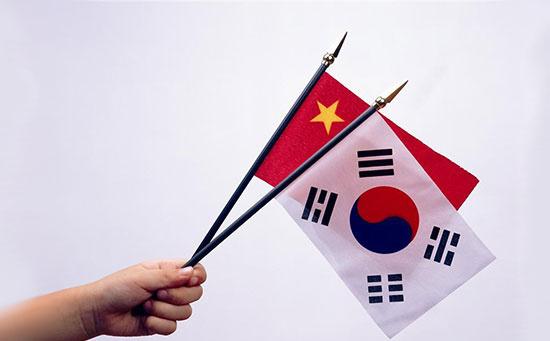 """韩方希望通过这样的会面寻找解决""""萨德""""争端的对策"""