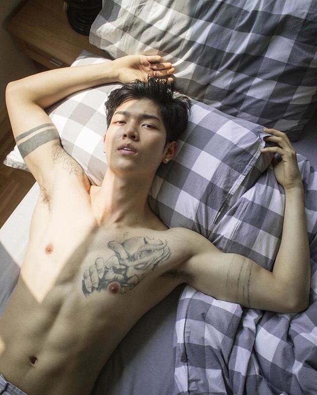 泰国男演员Gxxod Itthipat
