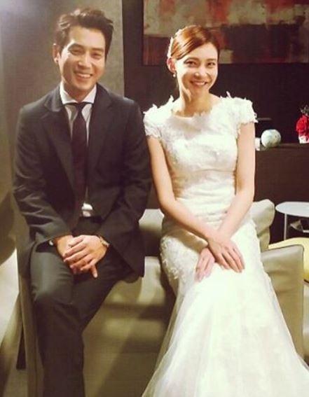 二人将于5月结婚
