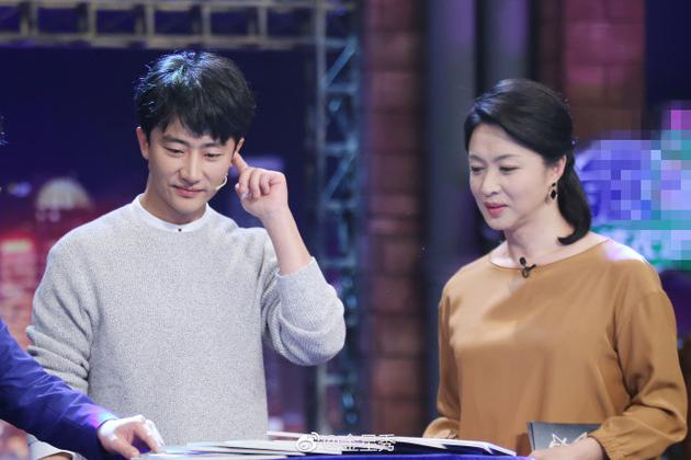 黄轩回应韩国绯闻女友:没好!试图开始发现不合适