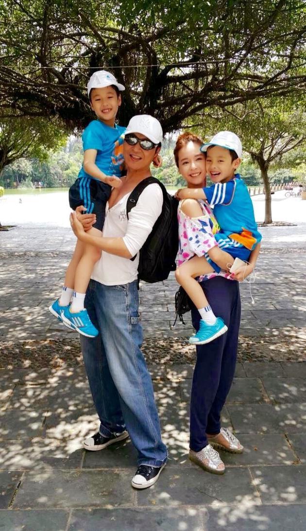 马景涛宣布与娇妻离婚 吴佳尼身材火辣