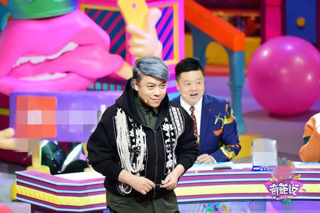 图:蔡康永