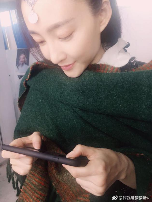 王丽坤网购