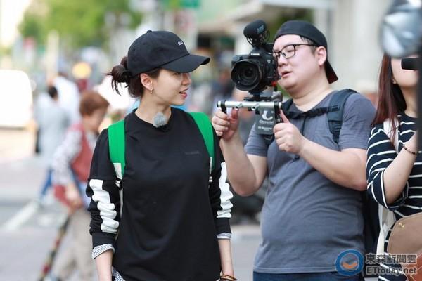 《RM》宋智孝街头录节目