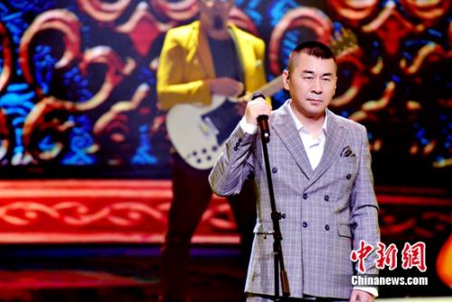陈建斌录制《跨界歌王》太紧张 心率竟飙升至140