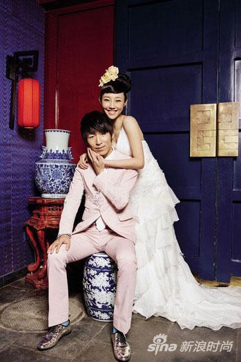 陈羽凡称离婚后仍秀恩爱为保护孩子 遭网友质疑