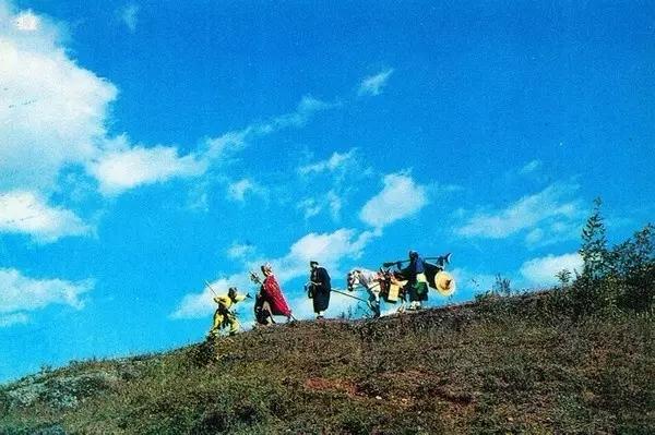 《西游记》(1986)