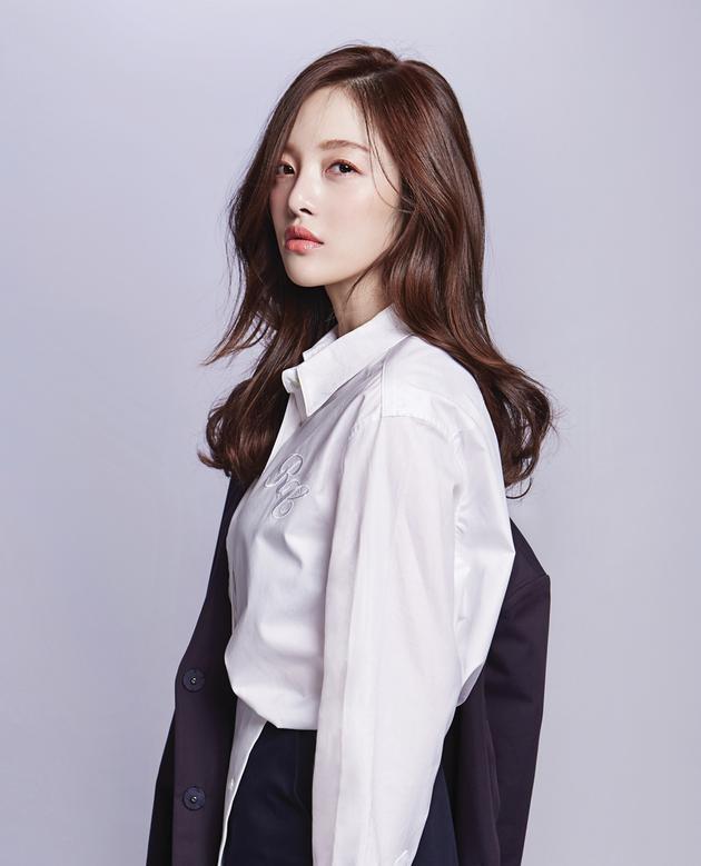 黄宝拉,Bo-ra Hwang - 时光网Mtime