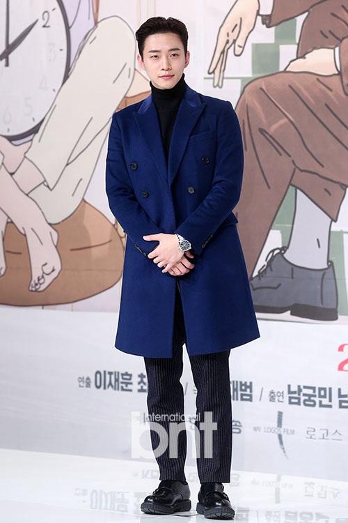 2PM李俊昊出击《我独自生活》 单身生活引好奇