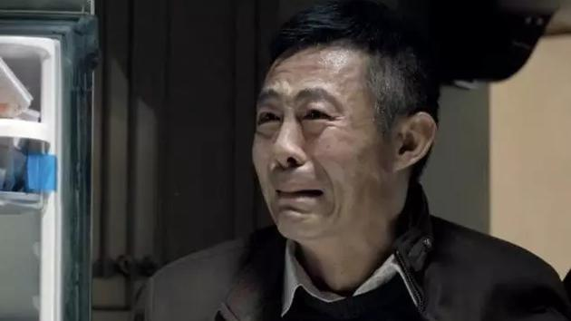 《人民的名义》侯勇为什么能演活赵德汉?