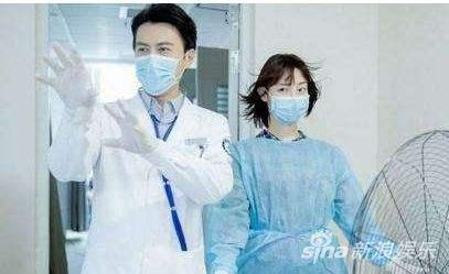 《外科风云》里看职场生存艺术 观众:扎心了