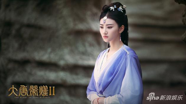 《大唐荣耀2》景甜千里追寻任嘉伦 于小伟神助攻