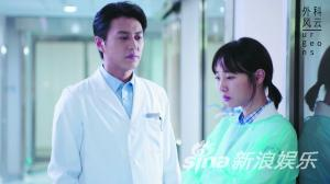 《外科风云》导演李雪:有瑕疵但不至于没用心