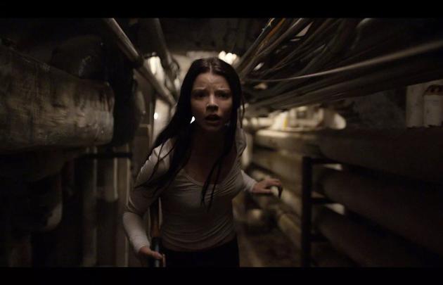 《分裂》里的小女孩凯西也将参演续集