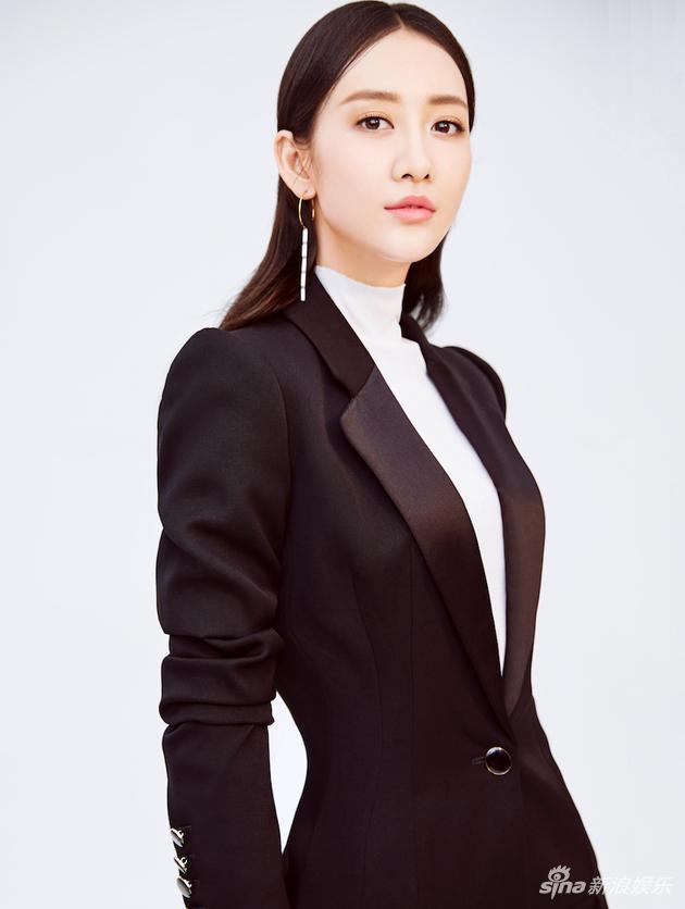 """王鸥出演女将""""华琼"""""""