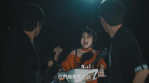 王彩桦惊喜客串